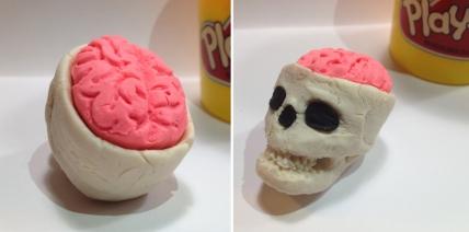"Cranio""Doh""my by Trisha Kreibich"