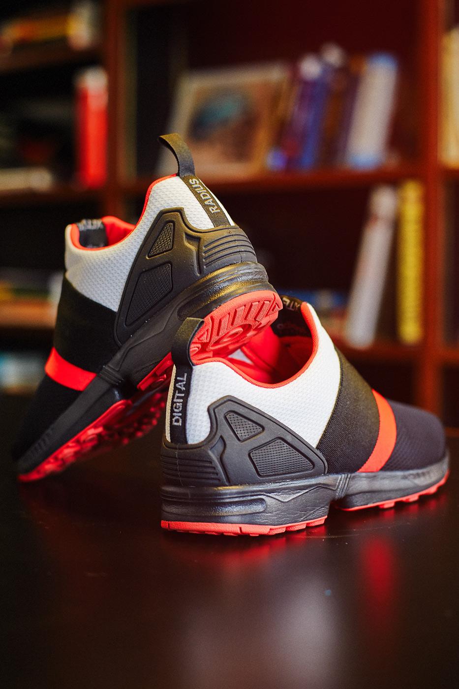 Radius Digital Shoes