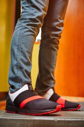 Radius Digital Shoes on Stefano